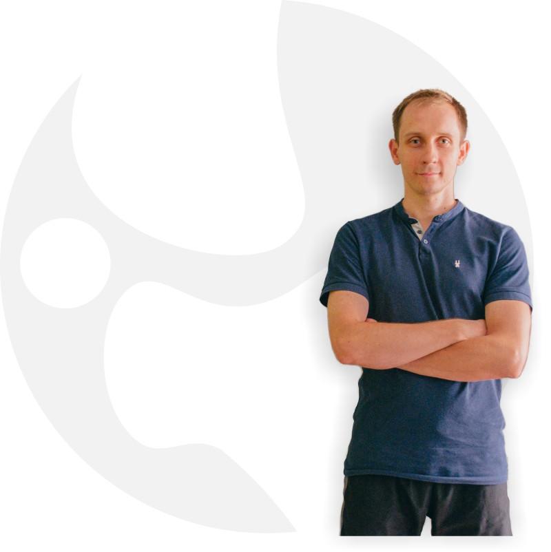 Krzysztof Tumłowski fizjoterapeuta
